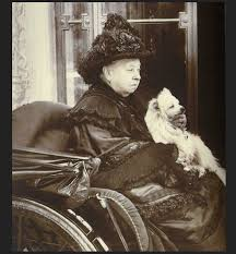 Dogs At Dinner Table Doctor Barkman Speaks Queen Victoria U0027s Birthday May 24