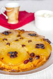 pineapple upside down cake erecipesearch com