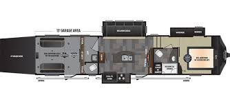 cougar rv floor plans 2016 carpet vidalondon fuzion 5th wheel toy hauler floor plans wow blog