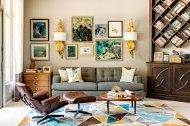 Hgtv Livingroom Modern Gray Living Room Color Ideas For Small Spaces With Fur Rug