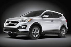 hyundai tucson 2014 white used 2015 hyundai santa fe sport for sale pricing u0026 features