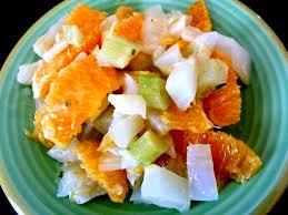 cuisiner cru fenouil cru cuit a l orange recettes à cuisiner