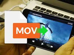 play mov on android android apps to your phone directly