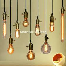 Vintage Light Bulb Pendant Vintage Light Bulb Pendant Vintage Light Bulb Pendant Kit