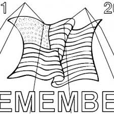 remember 9 11 patriots day coloring pages best place to color