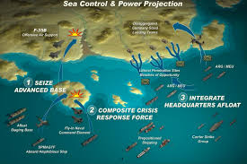 Combatant Command Map Seven Revolutionary Hardware Changes The Us Navy Should Make In