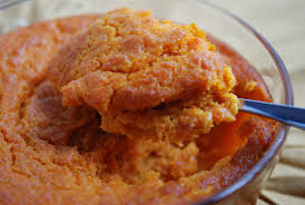 carrot souffle a favorite thanksgiving dish gopennsvalley