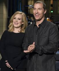 saturday night live thanksgiving skit matthew mcconaughey best moments host saturday night live