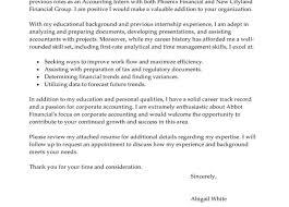 resume stunning cover letter examples for internships 14 best