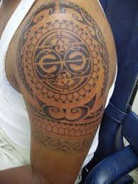 12 beautiful taino tribal tattoos only tribal