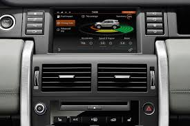 land rover discovery sport trunk space first drive 2015 land rover discovery sport digital trends