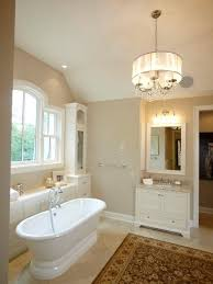 master bathroom ideas houzz lovable chandelier for bathroom master bathroom chandelier design