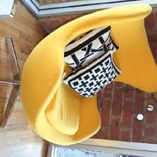 Mid Century Modern Furniture Designers by Arne Jacobsen Egg Chair Now In Stock Modshop Style Blog