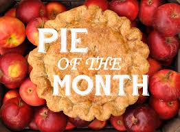 month club livin the pie pie of the month club