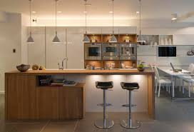 kitchens international northern lighting