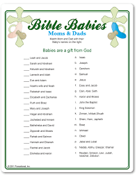 baby shower babies bible babies shower baby baby shower