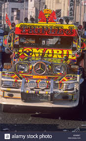 jeepney philippines art jeepney philippines stock photo royalty free image 13264631 alamy