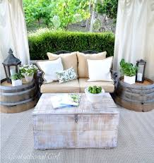 Outdoor Deck Furniture by Best 25 Outdoor Furniture Ideas On Pinterest Diy Outdoor
