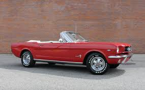 mustang 64 and a half 1964 1 2 ford mustang 289 convertible for sale on bat auctions
