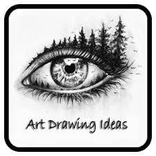 art drawing ideas android apps on google play