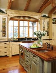 country kitchen island ideas country kitchen island best country kitchens images
