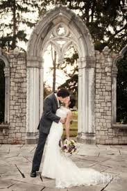 wedding arches louisville ky wow wedding and matthew hurstbourne country club in