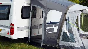 Caravan Awning Carpet Outwell Belize Reef 4 Metre Inflatable Caravan Awning