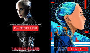 ex machina poster giveaway ex machina dvd and limited edition poster tmr zoo