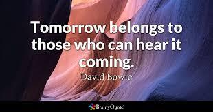 tomorrow quotes brainyquote