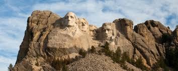 mt rushmore mount rushmore national memorial black hills badlands south dakota