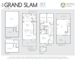 grand slam tlr sego homes