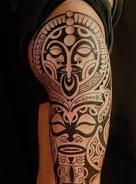 aztec tattoo tattoo collections