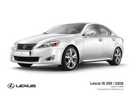 lexus is 250 awd uk new 2009 lexus is range lower emissions and prices higher