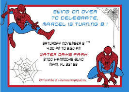 129 best spider man party images on pinterest spider man
