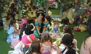 princess tea party beverly hills fairies and dragons parties blog