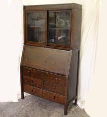 Antique Oak Secretary Desk With Hutch by Bargain John U0027s Antiques Blog Archive Arts And Crafts Mission Oak