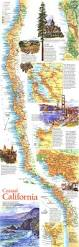 Pacific Coast Highway Map Have Always Enjoyed Hitting Beach After Beach Down The Coast Of