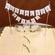 banner cake topper the 25 best banner cake toppers ideas on diy cake