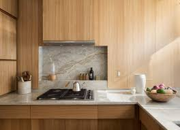 kitchens with oak cabinets the artful shoebox apartment workstead edition remodelista