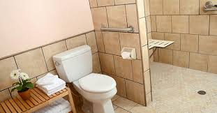 Creating The Aging In Place Bathroom LeafFilter - The bathroom place