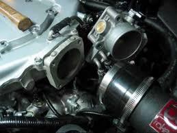 2001 honda odyssey throttle p2r throttle spacer install 3 5l v6 honda acura