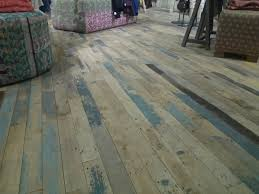 Painting Wood Floors Ideas Winsome Painting A Design On Wood Floor For Licious Painted