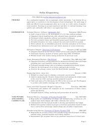 Manufacturing Resume Samples by Free Resume Templates Mac Pages Cv Template Exampl Iwork In 79