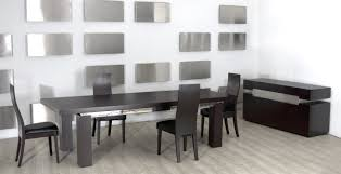 Long White Dining Table by Kitchen Island U0026 Carts Fabulous Incredible Modern Dining Room
