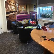 Laminate Flooring Kilmarnock Pizza Hut Hq Workspace Linear Paragon Carpet Tiles