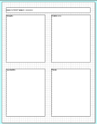 pest and swot templates for microsoft visio