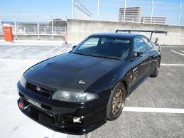 1996 nissan skyline r33 gtr kh3 5 speed manual