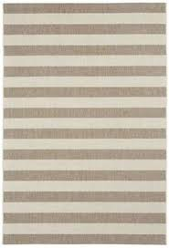 Ozite Outdoor Rug with Neutral Striped Indoor Outdoor Rug Indoor Outdoor Rugs Outdoor