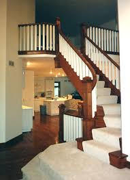 custom staircases u2013 master carpenter dan englund