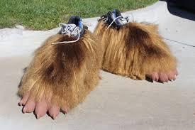 Wookie Halloween Costume Wookiee Win Experience Making Wookiee Costume